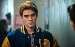 Riverdale is introducing a new nemesis for Archie in season four