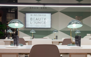 Win Take That tickets and a manicure party at the Brown Thomas Beauty Lounge