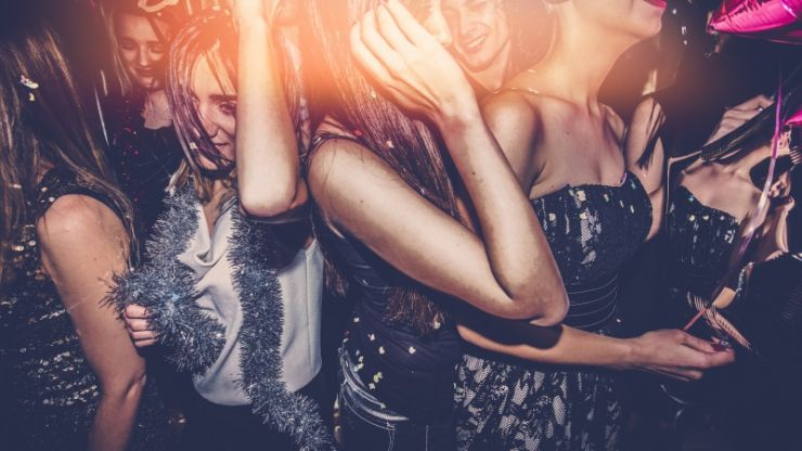 """Government officials to discuss nightclub reopening """"anomalies"""""""