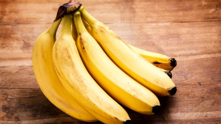 We've all been peeling our bananas wrong and it has to stop