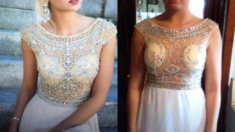 Expectations Vs Reality Heres Why You Shouldnt Order Your Debs