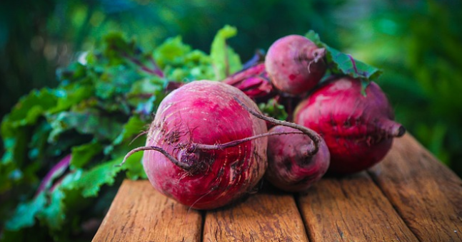 The benefits of beetroot: The not-so-sexy superfood we should all be eating