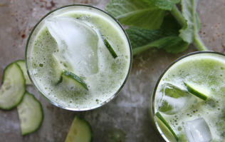 Forget smoothies, veggie cocktails is the new trend we're loving