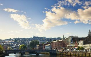 Blizzards, ice...and now a flood warning has been issued for Cork
