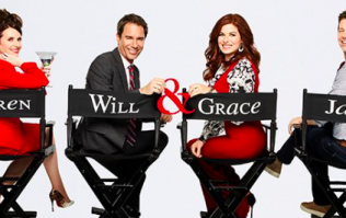 The Will & Grace reboot has been renewed for a THIRD season