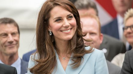 Pippa S Wedding.Kate Middleton Has One Worry About Her Children At Pippa S Wedding