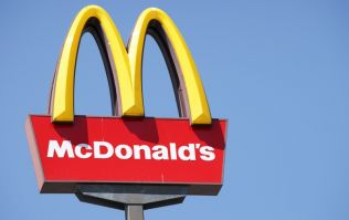 McDonald's have made a huge change to their famous 'Golden Arches'