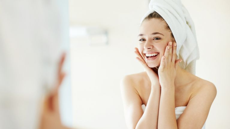 This cleanser sells every twenty seconds 'across the globe'