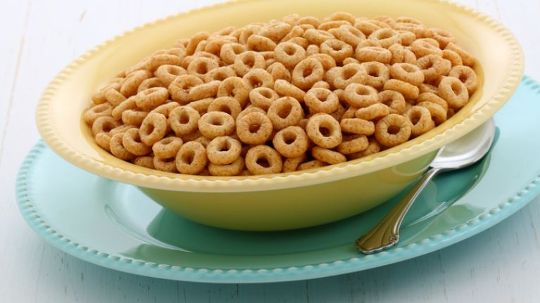 What your choice of breakfast cereal says about you as a person