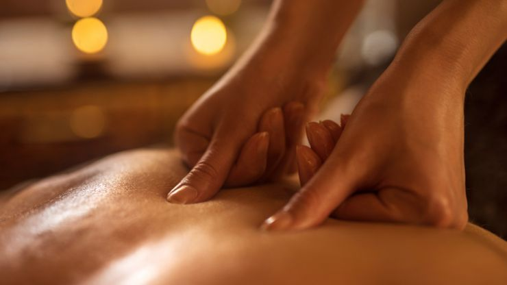 Tried and tested: Ireland's first Cannabidiol massage treatment at Buff Day Spa