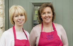 Do what you love for a living: Deirdre and Karen, Wild Oats