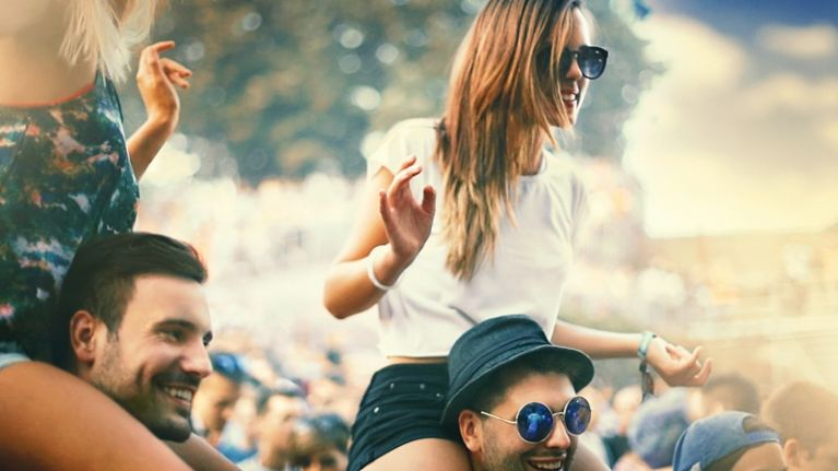 8 tried and tested rules to guarantee the craic at any festival