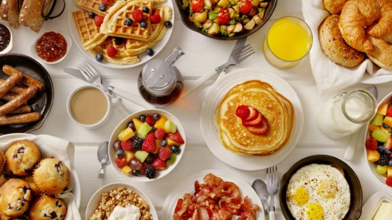 Ever wake up starving after a bad night's sleep? This is why
