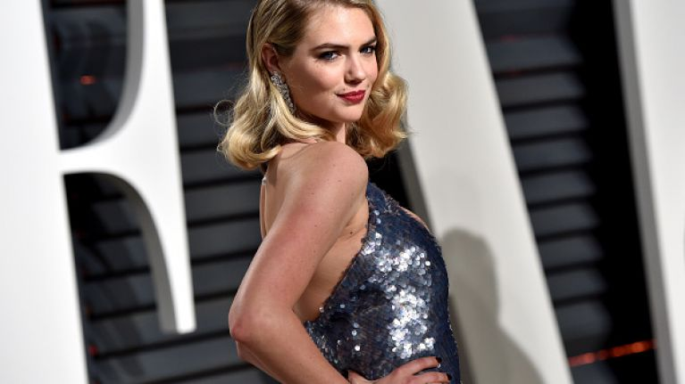 Kate Upton Wedding Dress.Here S What Kate Upton Thinks Of Wedding Diets And We Love Her