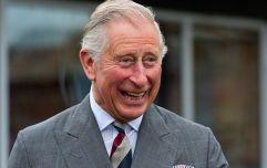 Prince Charles just broke a pretty impressive royal record
