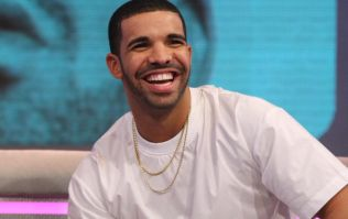 Drake brought this Irish model on tour after seeing her on Instagram