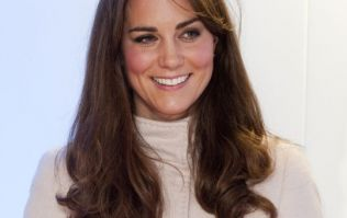 Kate Middleton gave the queen the loveliest Christmas pressie