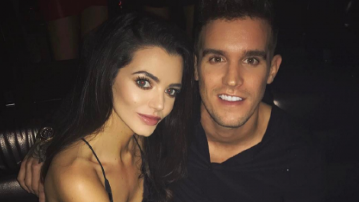 'He dumped me by text': Geordie Shore's Gary gets SLAMMED by his ex