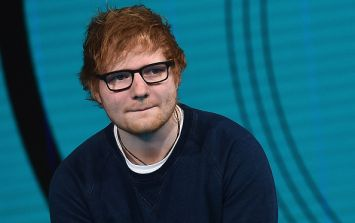 Ed Sheeran calls out story about railings to deter rough sleepers at his home