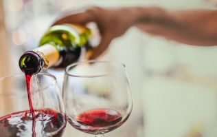Just one glass of wine a day could increase your risk of breast cancer
