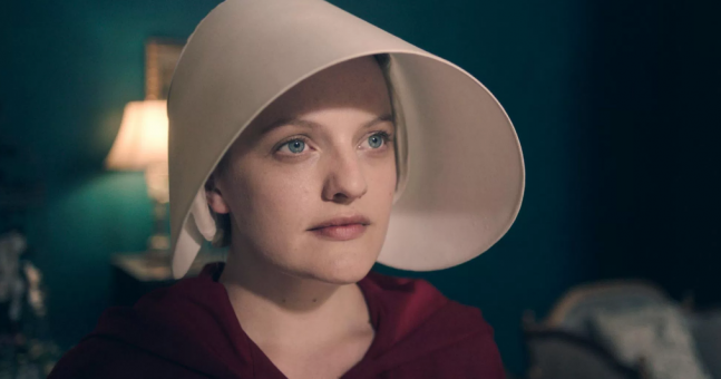 Binge on this: 6 reasons you HAVE to watch The Handmaid's Tale