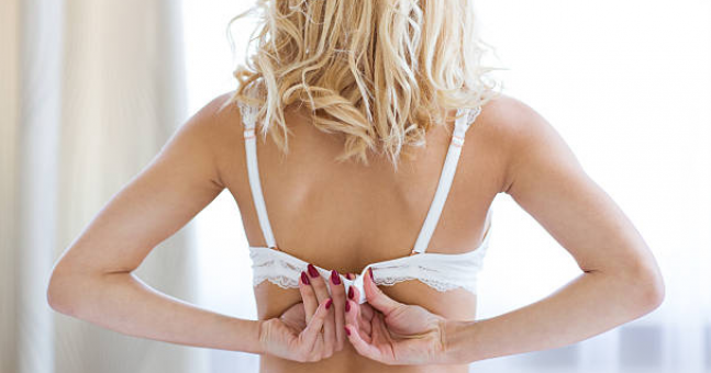Lingerie essentials: the 8 bras every woman should own