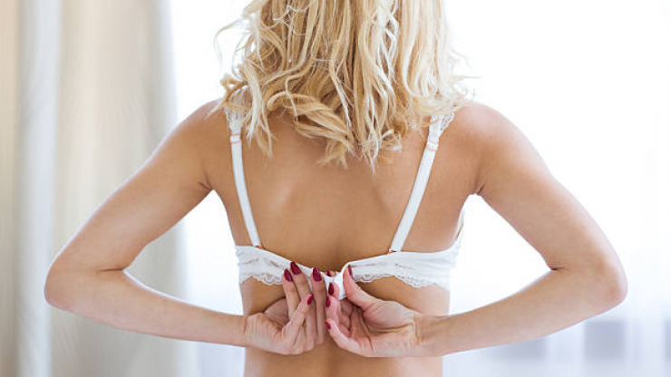 The 8 bras every woman should have in their underwear drawer