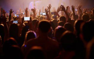 New security measures will be in place for some Irish concerts