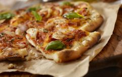 Want to smell like pizza? These new bath salts are for you