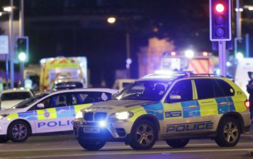 LONDON: Chaos as three men are shot dead after killing six and injuring 48