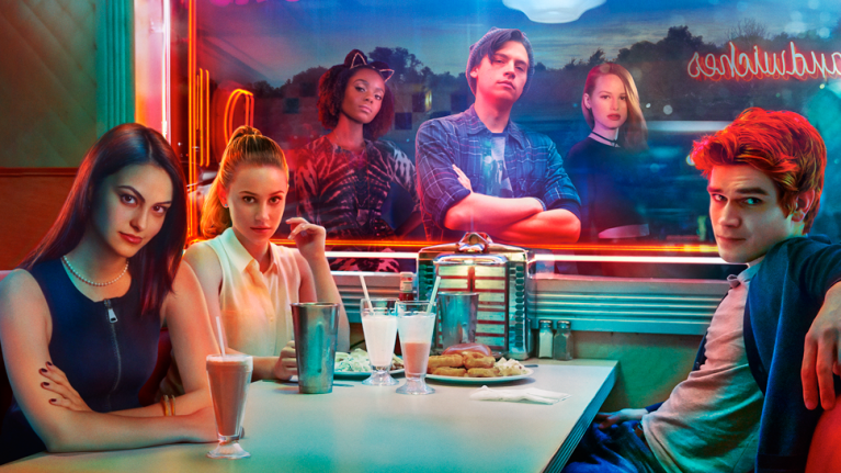 Six reasons you should be tuning in to Riverdale now that it's (finally) back