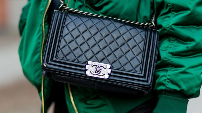 People are freaking out for the ASOS bag that looks like Chanel