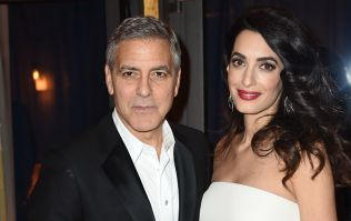 Congrats! Amal and George Clooney have welcomed twins