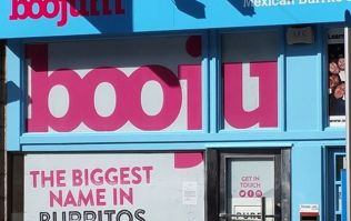 Boojum will be giving out free burritos tomorrow in Dublin to celebrate new store