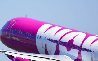 Wow air just announced a massive 50 percent off Christmas seat sale
