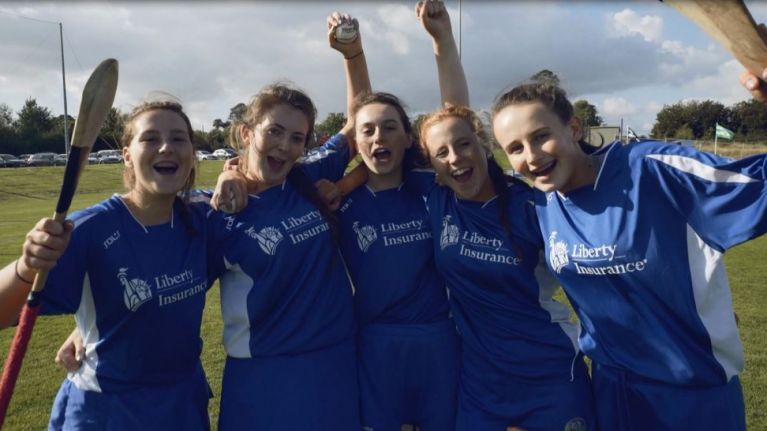 Vote for your favourite camogie club and they could win €8,000
