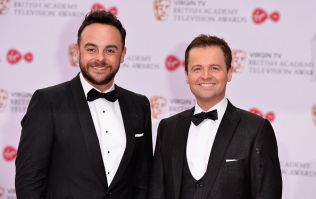 Ant and Dec to mark 30 years in showbiz together with TV special