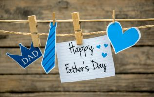 This Irish restaurant is offering free meals to dads on Sunday