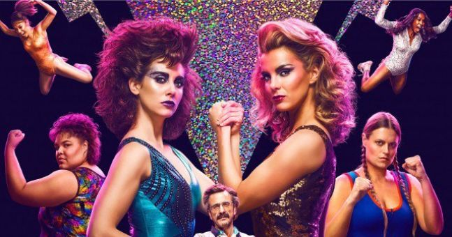 Netflix has a new comedy... and the early reviews are incredibly promising