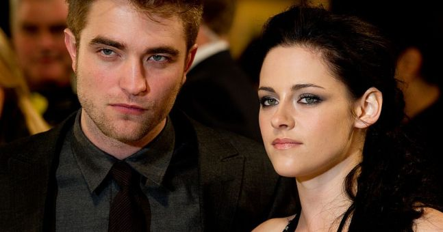 This compilation video of Robert Pattinson proves he hated Twilight