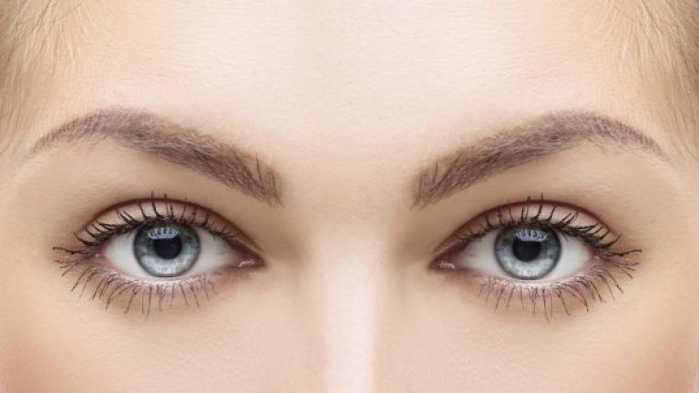 The Brow Mistake Everyone Makes At Home And How To Fix It Her
