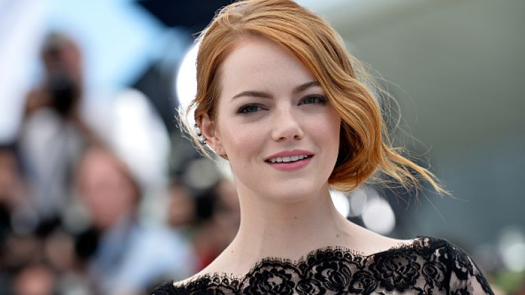 Emma Stone has new summer hair and it's absolutely gorgeous