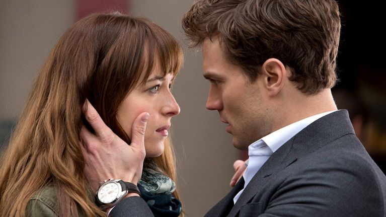 mister grey fifty shades