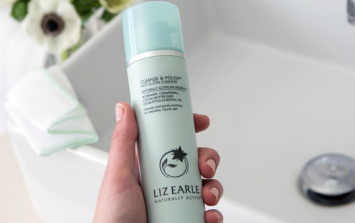 Beauty bargain: The €5 Aldi dupe for Liz Earle's Cleanse and Polish