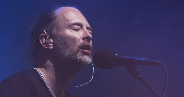 Radiohead fans clap along to soundcheck in spectacular fail