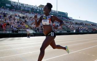 This real-life Wonder Woman ran 800 metres while 5 months pregnant
