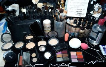 FFS! Turns out we've been storing our makeup wrong this ENTIRE time