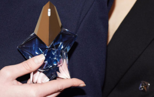 If you're a fan of Thierry Mugler 'Angel', you'll LOVE this new scent