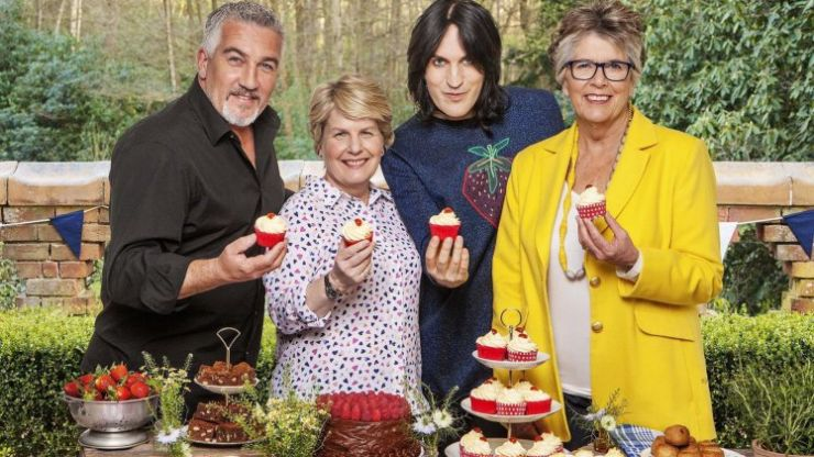 This GBBO contestant is being investigated for benefits fraud