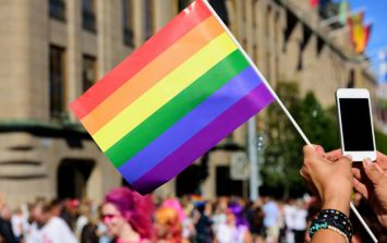 Dublin Bus has rebranded in honour of LGBTQ Pride